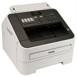 Photo of Brother FAX-2940 High-Speed Laser Fax Machine  Fax Machine