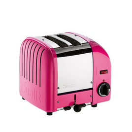 Dualit 20401 2-Slice Toaster - Chilli Pink Reviews
