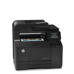 HP LaserJet Pro 200 MFP M276N all-in-one colour laser printer Reviews