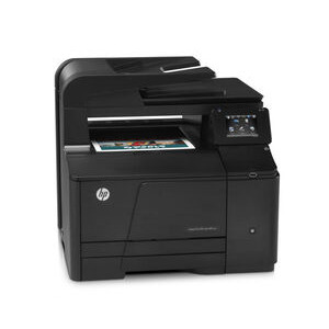 Photo of HP LaserJet Pro 200 MFP M276N All-In-One Colour Laser Printer Printer