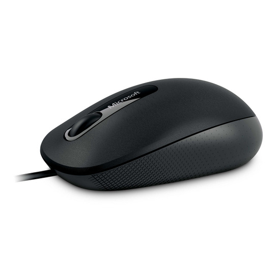 Microsoft Comfort 3000 BlueTrack Mouse