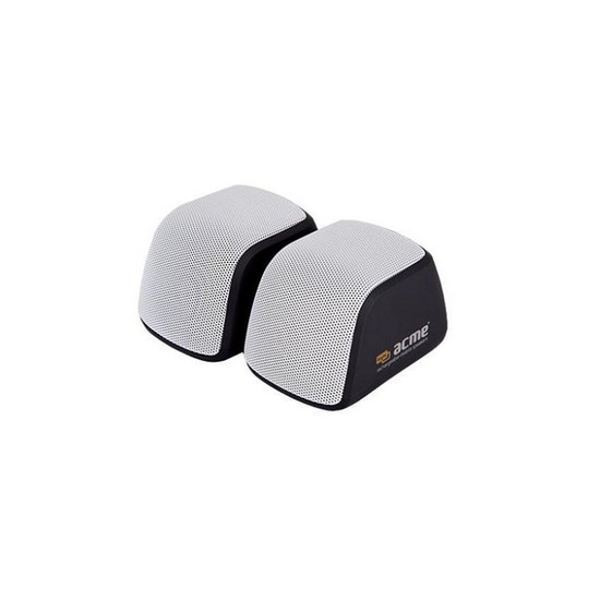 SP101 Portable Multimedia Speakers