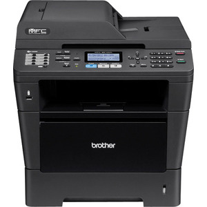 Photo of Brother MFC-8510DN AIO Printer