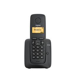 GIGASET A120 Cordless Phone Reviews