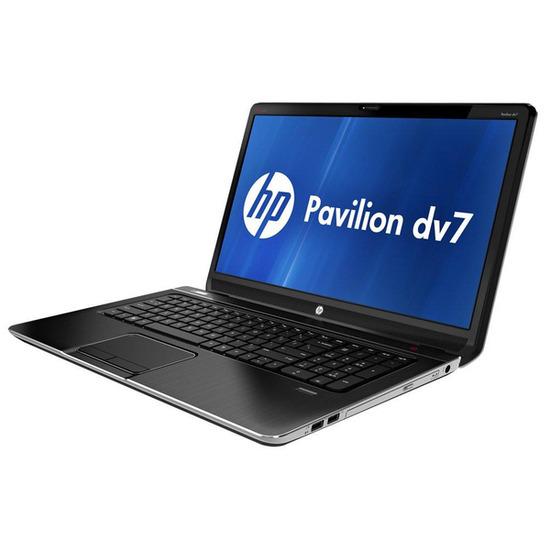 HP Pavilion dv7-7104ea