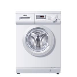 Logik L612WD12 Washer Dryer - White Reviews