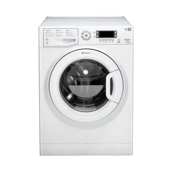 Hotpoint WMUD 942P Washing Machine