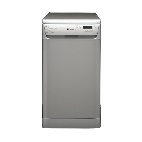 Hotpoint FDEM3101P Dishwasher Experience 14 Place A+AA Rated