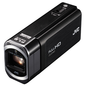 Photo of JVC HD Everio GZ-V515 Camcorder