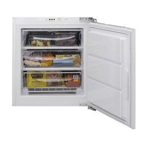 Photo of Hotpoint HUZ1222 Freezer