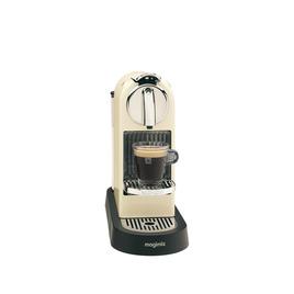 MAGIMIX M190 Nespresso CitiZ Espresso Machine - Cream Reviews