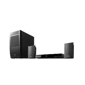 Photo of Sony BDV-360FS Home Cinema System