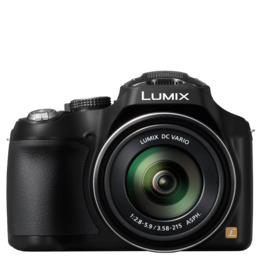 Panasonic DMC-FZ200 Reviews