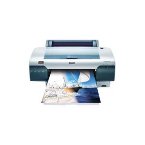 Photo of Epson Stylus Pro 4450 Printer