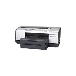 Photo of HP Business INKJET 2800DTN Printer