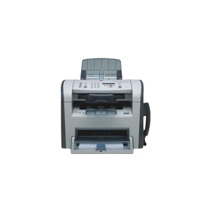 Photo of HP LaserJet M1319F MFP Printer