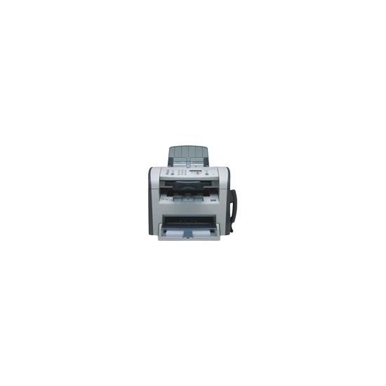 HP LaserJet M1319f MFP