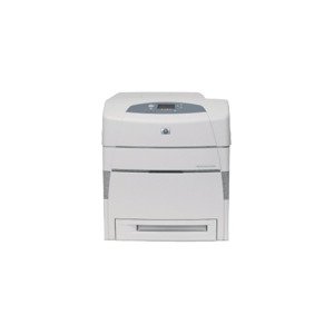 Photo of HP Color LaserJet 5550N Printer