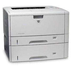 Photo of HP LaserJet 5200DTN Printer