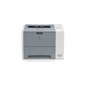 Photo of HP LaserJet P3005DN Printer