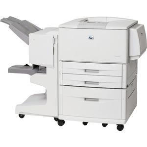 Photo of HP LaserJet 9040N Printer