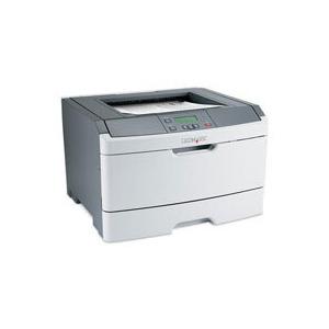 Photo of Lexmark E 460DN Printer