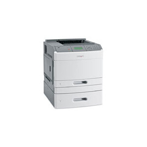 Photo of Lexmark T 650DTN Printer