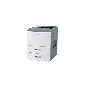 Photo of Lexmark T 652DTN Printer