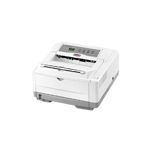 Photo of OKI B 4600N Printer