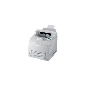 Photo of OKI B 6300DN Printer