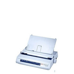 OKI Microline 280 Elite 9 Pin 80 Parallel Printer