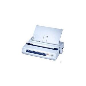 Photo of OKI Microline 280 Elite 9 Pin 80 Parallel Printer Printer