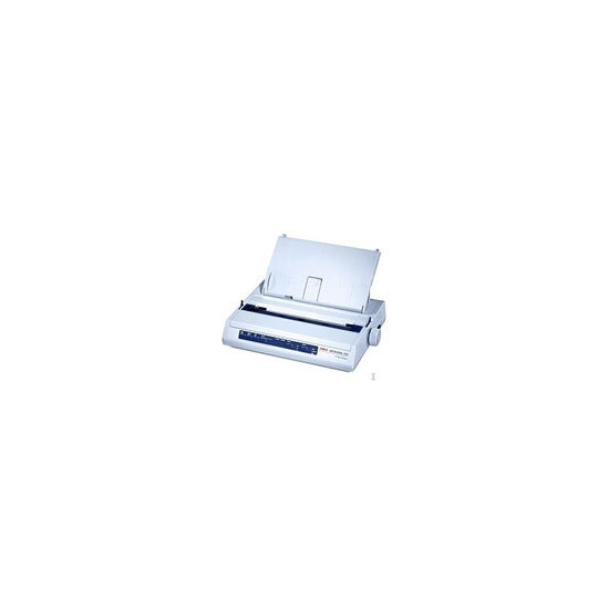 OKI Microline 280 Elite 9 Pin 80 Parallel Printer