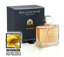 Image of William Hunt: Oud De Parfum - 90ml