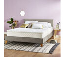 Image of Made in UK - Serenity Memory Foam Mattress with Vitafoam REVO Technology in Size Double