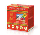 Image of Doorbuster Deal- SWISS DIET KIT - REFILL PACK OF 250G (PHASE 2) (250g)-Cherry Flavor