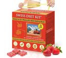 Image of Doorbuster Deal- SWISS DIET KIT - REFILL PACK OF 250G (PHASE 2) (250g)-Strawberry Flavor