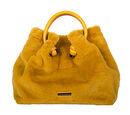 Image of Bulaggi Collection- Viola Handbag - Mustard