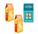 Image of POPCORN SHED: 3-shed Gourmet Popcorn Selection Pack (Cheese Lovers)