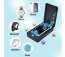 Image of Super Auction - Portable 5V Multi-Function UV Light Sterilizer - Black