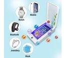 Image of Portable Multi-Function UV Light Steriliser - White