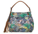 Image of Bulaggi Collection - Jungle Shopping Bag (Size 28x30x17 Cm) - Multi