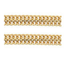 Image of 9K Yellow Gold Chain (Size 20), Gold wt 10.43 Gms