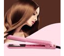 Image of Magestic: 1.25 Hair Straightener - Pink