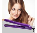 Image of Magestic: 1.25 Hair Straightener - Purple