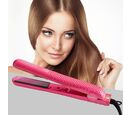 Image of Magestic: 1.25 Hair Straightener - Red