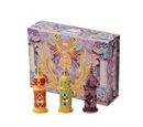 Image of JAPARA - Scarub Collection Perfume Oil (Revival, Rebirth, Beginning)