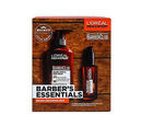 Image of LOreal Barbers Essentials (Incld. BarberClub Beard, Face and Hair Wash - 200ml, BarberClub Beard and Skin Oil - 30ml)