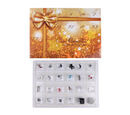 Image of TJC Advent Calendar- 24 Piece Set of Necklace, Chain, Bracelet,  Rings, Pendants, Earrings and Charms