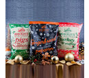 Image of Mackies 8 x 150g Christmas Crisps Bundle